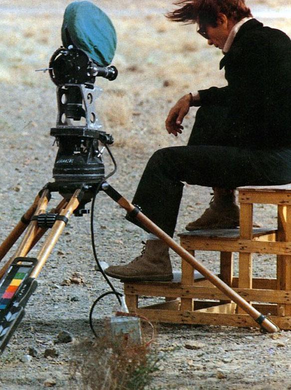 Pierre Paolo Pasolini - Image et Poésie